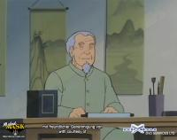 M.A.S.K. cartoon - Screenshot - The Chinese Scorpion 028