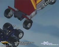 M.A.S.K. cartoon - Screenshot - The Chinese Scorpion 657