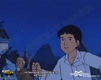 M.A.S.K. cartoon - Screenshot - The Chinese Scorpion 069
