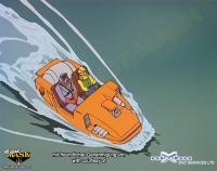 M.A.S.K. cartoon - Screenshot - Video VENOM 621