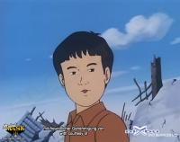 M.A.S.K. cartoon - Screenshot - The Chinese Scorpion 182