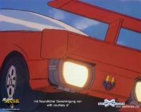 M.A.S.K. cartoon - Screenshot - Video VENOM 732