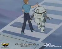 M.A.S.K. cartoon - Screenshot - The Chinese Scorpion 744