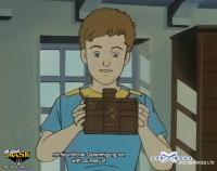 M.A.S.K. cartoon - Screenshot - The Chinese Scorpion 414