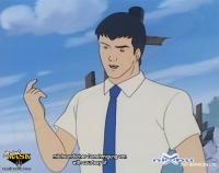 M.A.S.K. cartoon - Screenshot - The Chinese Scorpion 189