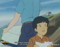 M.A.S.K. cartoon - Screenshot - The Chinese Scorpion 477
