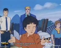 M.A.S.K. cartoon - Screenshot - The Chinese Scorpion 179