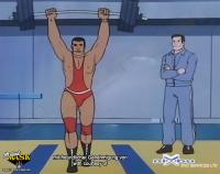M.A.S.K. cartoon - Screenshot - The Chinese Scorpion 214