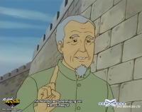 M.A.S.K. cartoon - Screenshot - The Chinese Scorpion 695