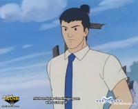 M.A.S.K. cartoon - Screenshot - The Chinese Scorpion 192