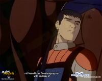 M.A.S.K. cartoon - Screenshot - The Chinese Scorpion 330