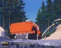 M.A.S.K. cartoon - Screenshot - Video VENOM 560