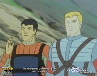 M.A.S.K. cartoon - Screenshot - The Chinese Scorpion 375