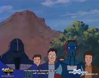 M.A.S.K. cartoon - Screenshot - Video VENOM 247