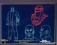 M.A.S.K. cartoon - Screenshot - Video VENOM 188