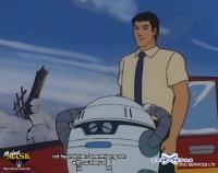 M.A.S.K. cartoon - Screenshot - The Chinese Scorpion 107
