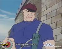M.A.S.K. cartoon - Screenshot - The Chinese Scorpion 491