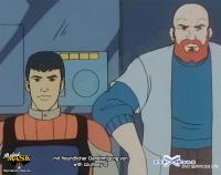 M.A.S.K. cartoon - Screenshot - The Chinese Scorpion 471