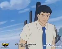 M.A.S.K. cartoon - Screenshot - The Chinese Scorpion 187