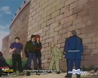M.A.S.K. cartoon - Screenshot - The Chinese Scorpion 510