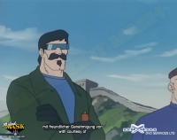 M.A.S.K. cartoon - Screenshot - The Chinese Scorpion 494