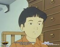 M.A.S.K. cartoon - Screenshot - The Chinese Scorpion 429