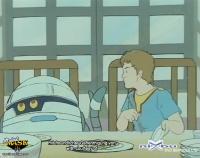 M.A.S.K. cartoon - Screenshot - The Chinese Scorpion 386