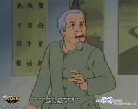 M.A.S.K. cartoon - Screenshot - The Chinese Scorpion 043