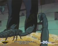 M.A.S.K. cartoon - Screenshot - The Chinese Scorpion 718