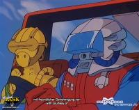 M.A.S.K. cartoon - Screenshot - Video VENOM 346