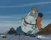 M.A.S.K. cartoon - Screenshot - The Chinese Scorpion 639