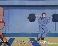 M.A.S.K. cartoon - Screenshot - The Chinese Scorpion 216