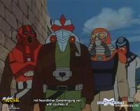 M.A.S.K. cartoon - Screenshot - The Chinese Scorpion 696