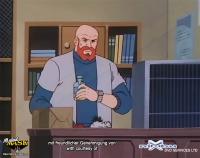M.A.S.K. cartoon - Screenshot - The Chinese Scorpion 220