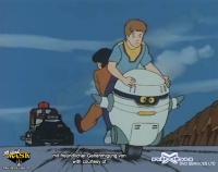 M.A.S.K. cartoon - Screenshot - The Chinese Scorpion 642