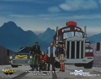 M.A.S.K. cartoon - Screenshot - The Chinese Scorpion 456