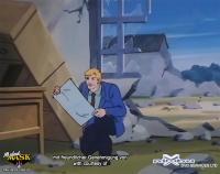M.A.S.K. cartoon - Screenshot - The Chinese Scorpion 128