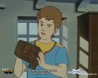M.A.S.K. cartoon - Screenshot - The Chinese Scorpion 419