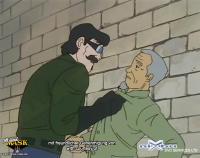 M.A.S.K. cartoon - Screenshot - The Chinese Scorpion 503