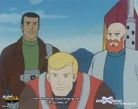 M.A.S.K. cartoon - Screenshot - The Chinese Scorpion 455