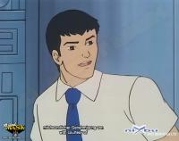 M.A.S.K. cartoon - Screenshot - The Chinese Scorpion 079