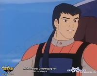 M.A.S.K. cartoon - Screenshot - The Chinese Scorpion 260