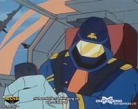 M.A.S.K. cartoon - Screenshot - The Chinese Scorpion 571
