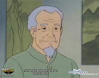 M.A.S.K. cartoon - Screenshot - The Chinese Scorpion 016