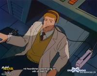 M.A.S.K. cartoon - Screenshot - Video VENOM 019