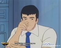 M.A.S.K. cartoon - Screenshot - The Chinese Scorpion 080