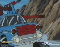 M.A.S.K. cartoon - Screenshot - The Chinese Scorpion 607