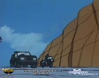 M.A.S.K. cartoon - Screenshot - The Chinese Scorpion 572