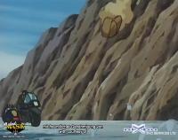 M.A.S.K. cartoon - Screenshot - The Chinese Scorpion 609