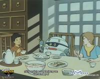 M.A.S.K. cartoon - Screenshot - The Chinese Scorpion 380
